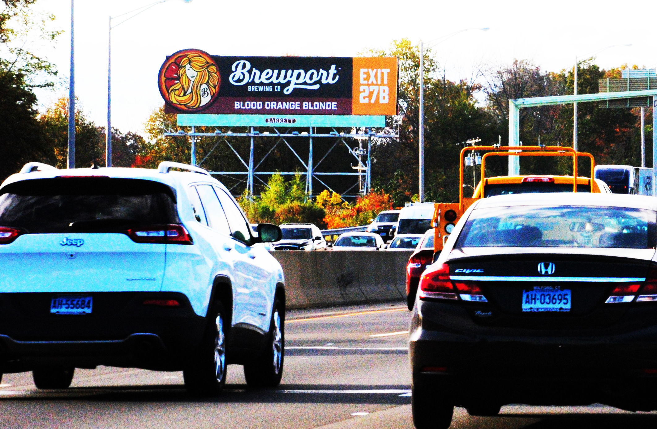 Billboard image of Brewport